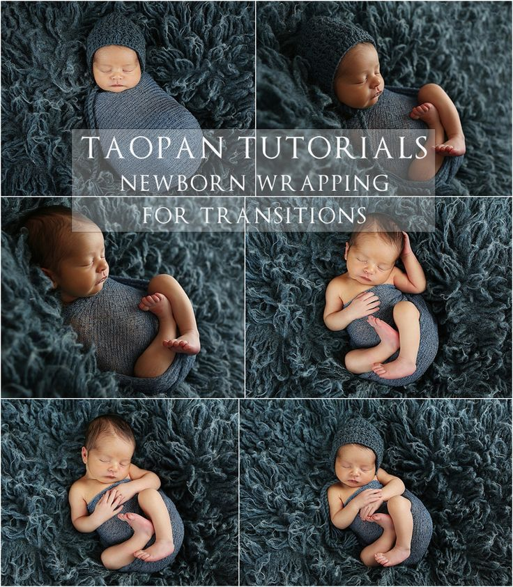 Taopan Tutorials Wrapping For Transitional Posing Click The Image
