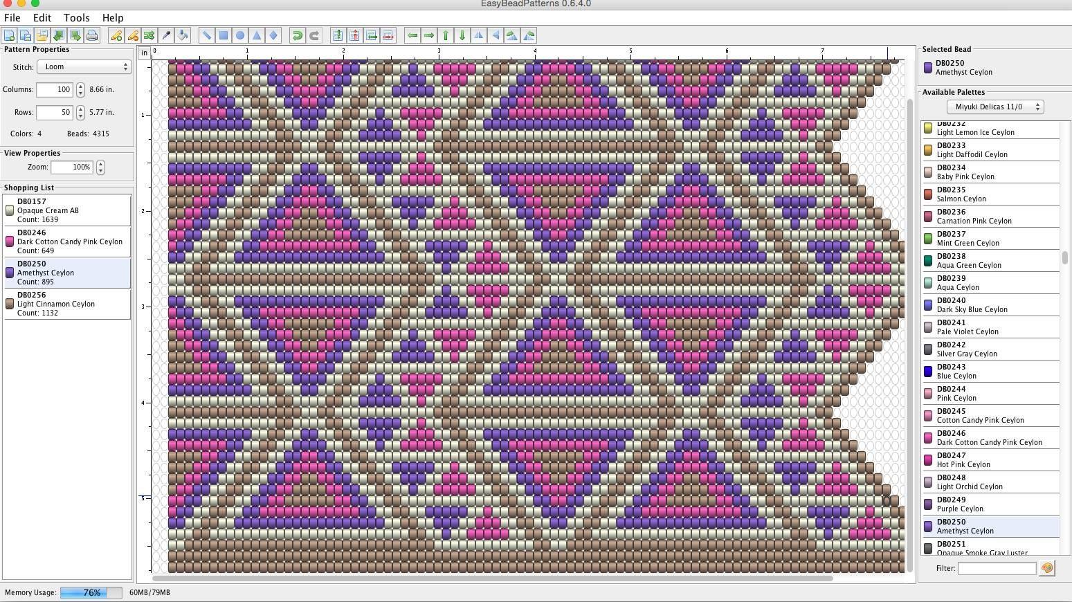 Wayuu Mochila pattern | yarn | Pinterest