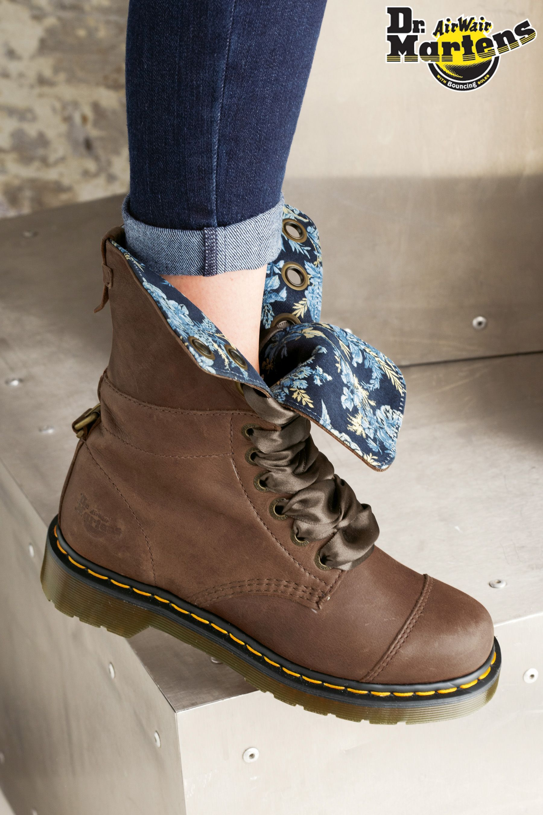 Dr Martens Triumph Aimilie Boots available from Next | Leanne ...