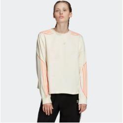 Sweat-shirt Cropped adidas