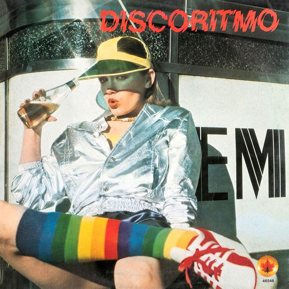 Discoritmo (avec images) Éditoriaux de mode, Disco, Dessange