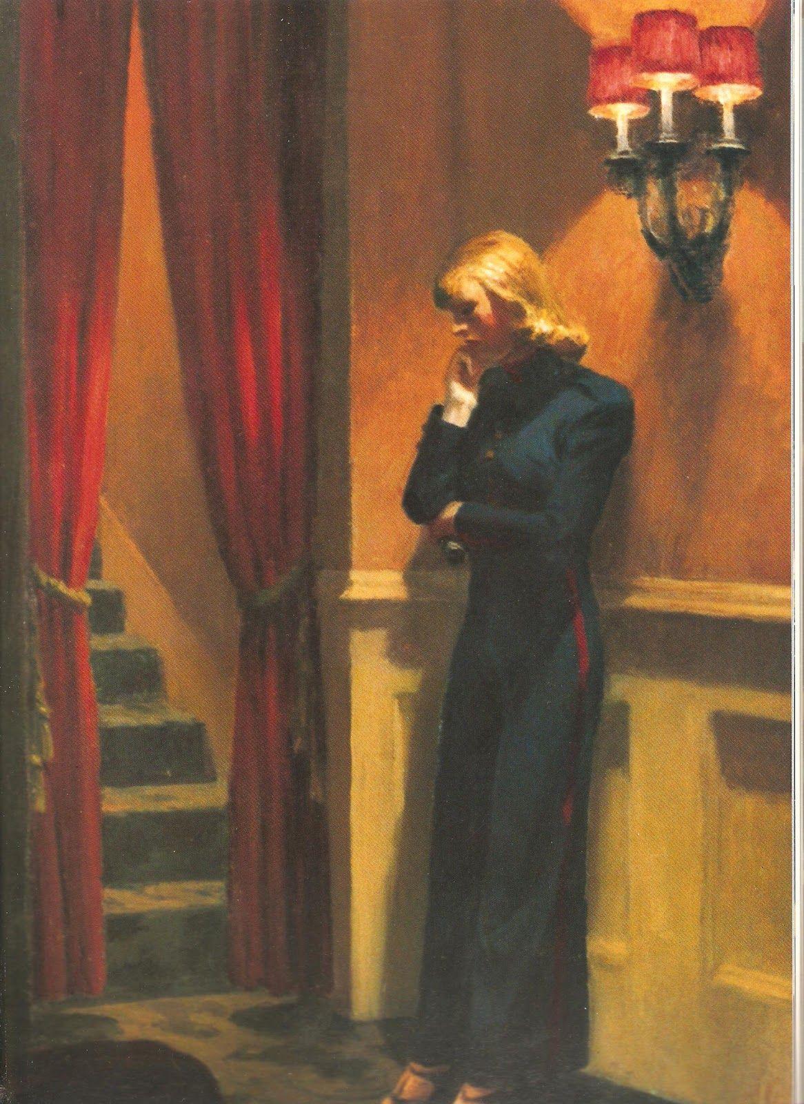 Hopper Edward hopper, Lovers art, Andrew wyeth art