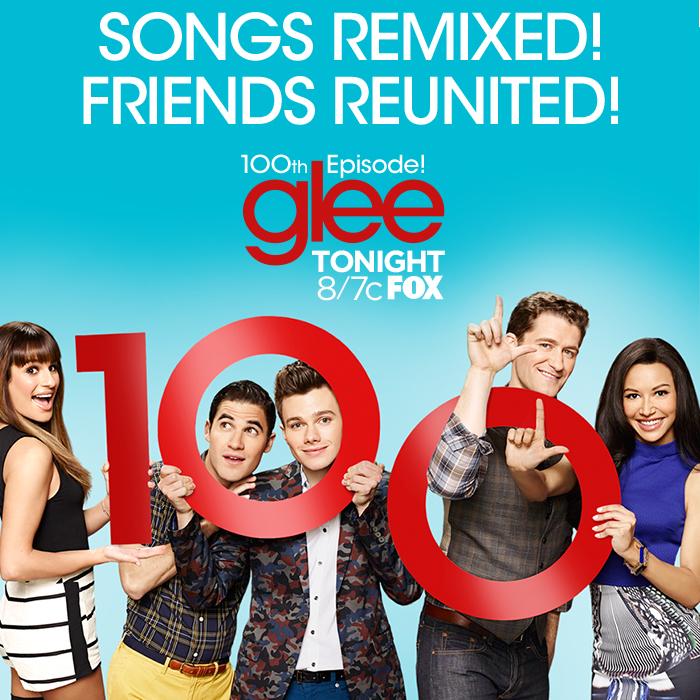 Glee On Twitter Glee Episodes Glee Glee Season 5