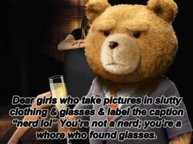 Fake Geek Girls?