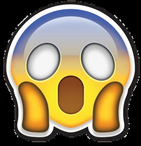 Posts About The Emoji Book Tag On Trey Schnarr Books Shocked Emoji Emoji Surprised Emoji