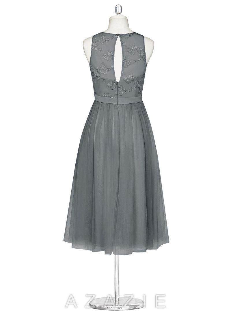 Black dresses for wedding  Azazie Eva  Beach wedding dresses  Pinterest  Beach weddings