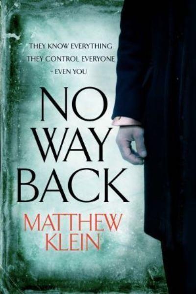 No way back - Matthew Klein