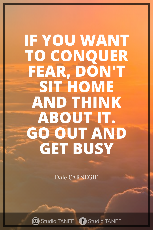 Motivational Quotes Dale Carnegie Dale Carnegie Motivation Mafia