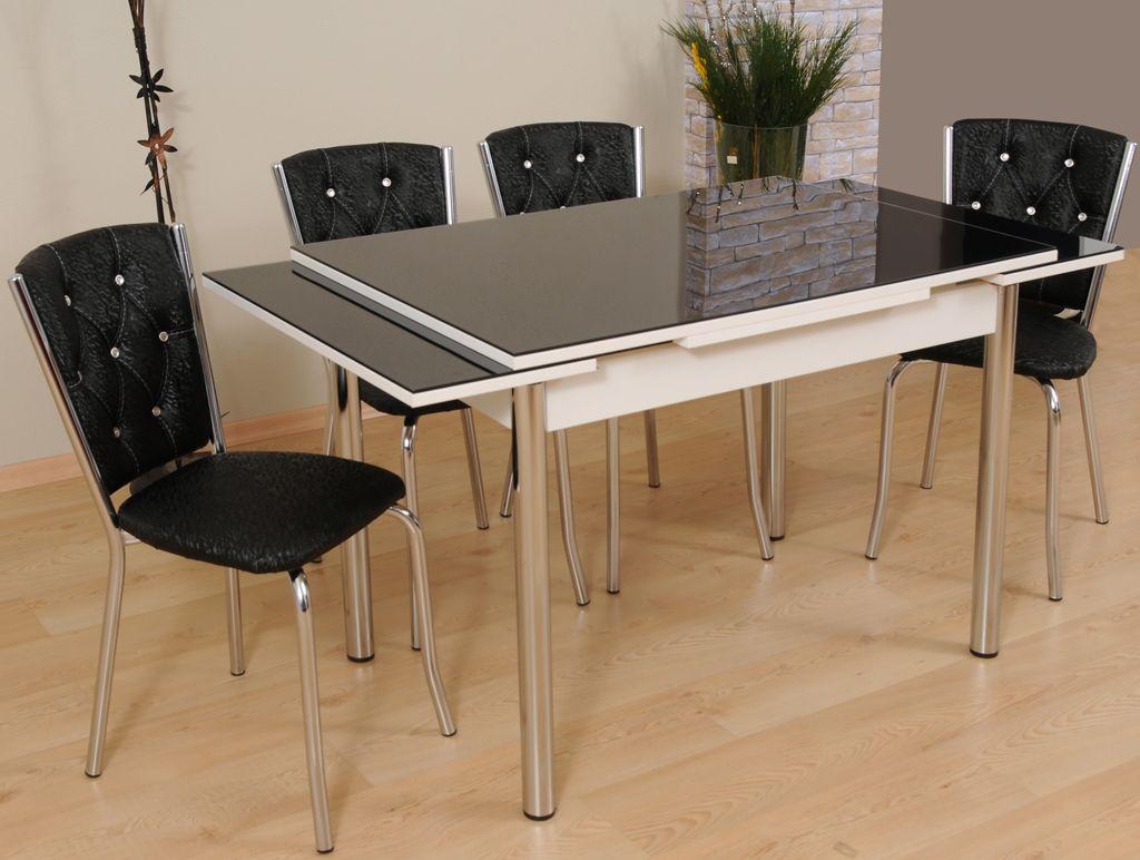 Masa extensibila scaune www for Masa cu scaune dedeman