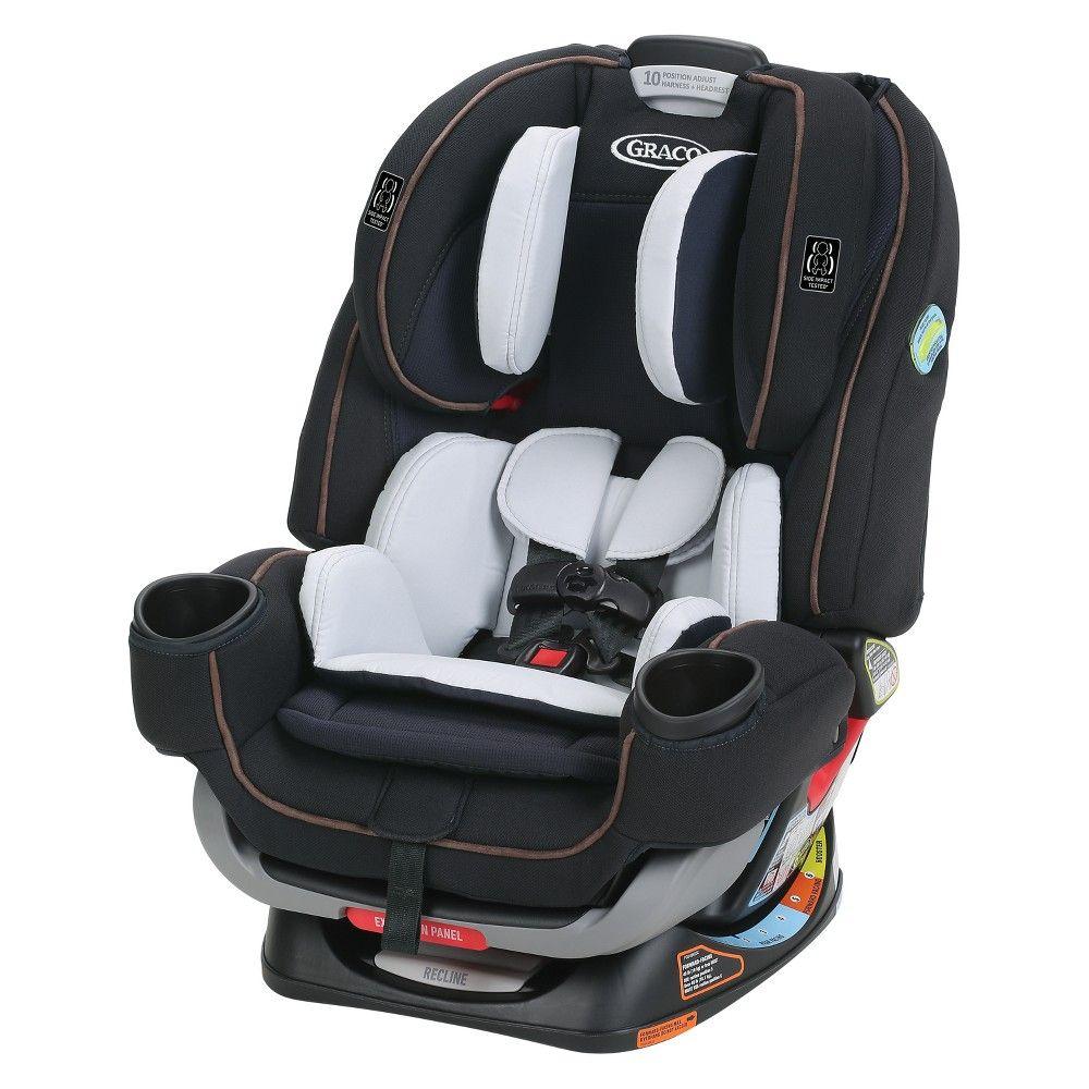 Dot to Dot Peg Perego Primo Viaggio Kinetic Convertible Car Seat
