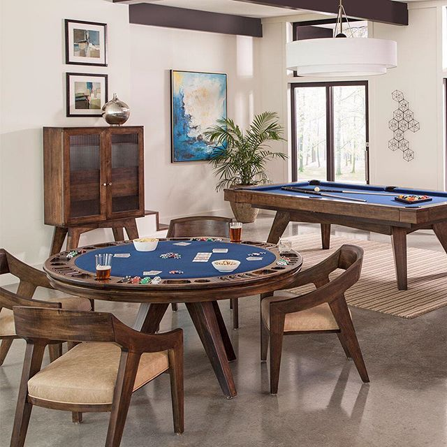 Craig Founded Connelly Billiard Manufacturing In 1980 In Tucson