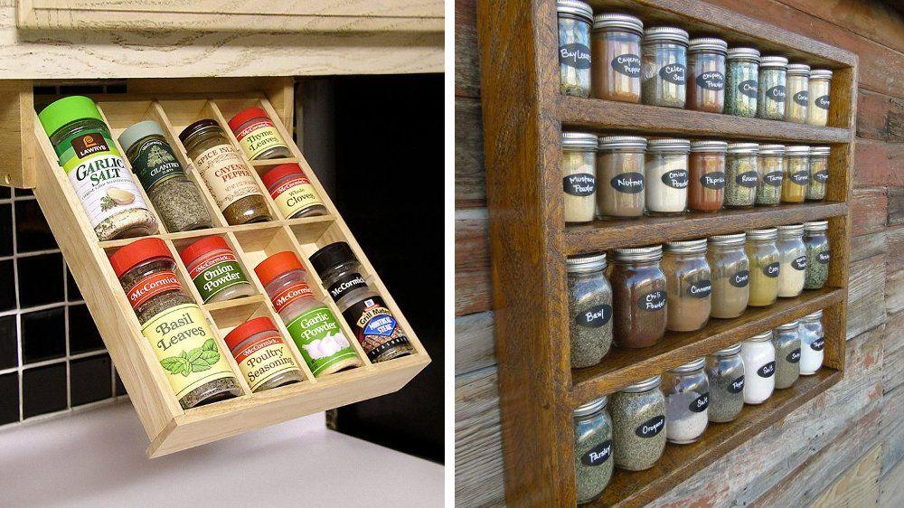 rangement pour pots en verre recherche google rangements pour pots en verre pinterest. Black Bedroom Furniture Sets. Home Design Ideas