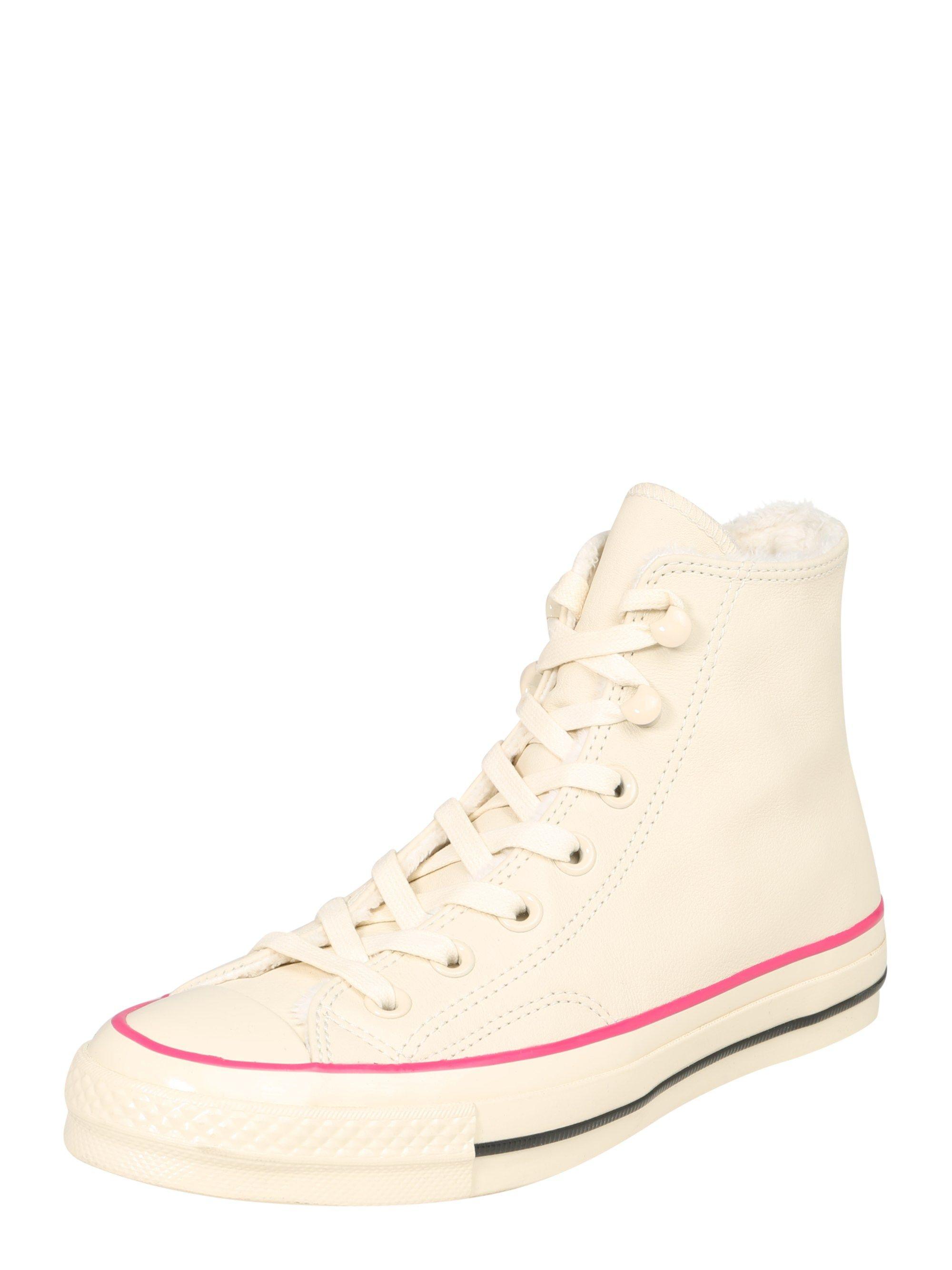 Damen CONVERSE High Top Sneaker CHUCK 70 HI weiß