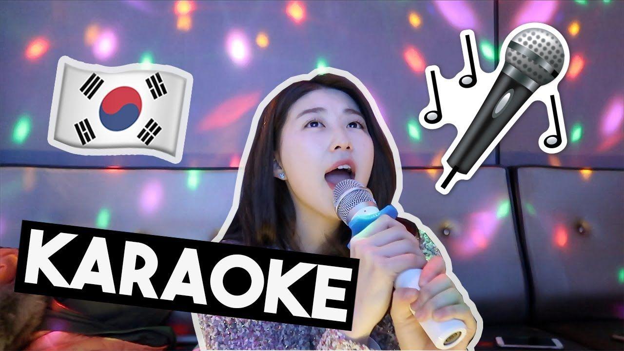 Real life Korean Karaoke! *singing BTS, Blackpink   * | 한국언니