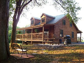 Authentic Log Cabin Close To Shenandoah National Park, River  ActivitiesVacation Rental In Shenandoah From @