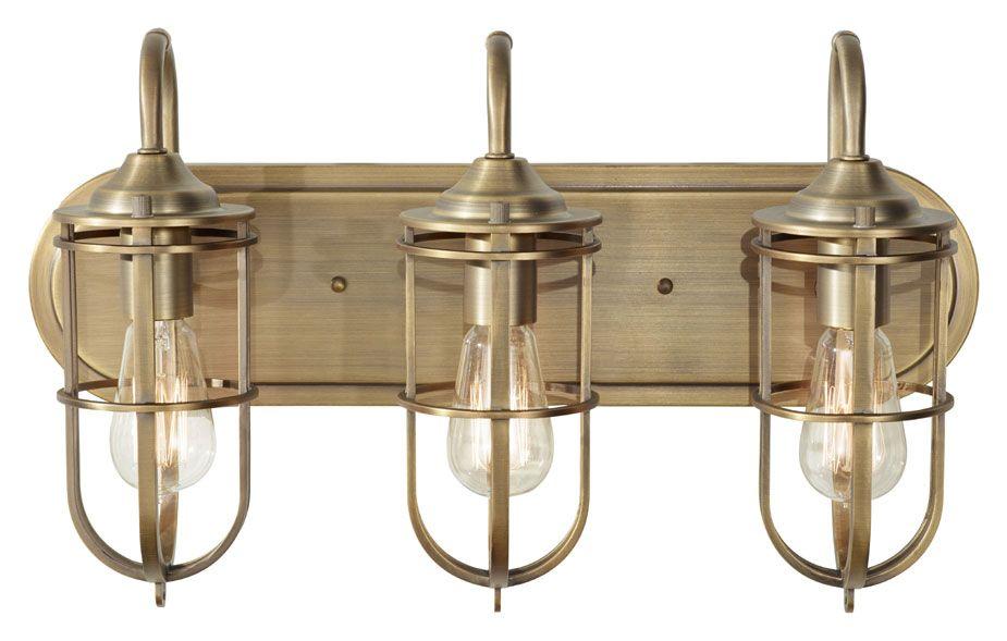 nautical bathroom light fixtures surface mount shower light feiss vs36003dab urban renewal nautical bath lighting dark antique brass finish mfvs36003dab