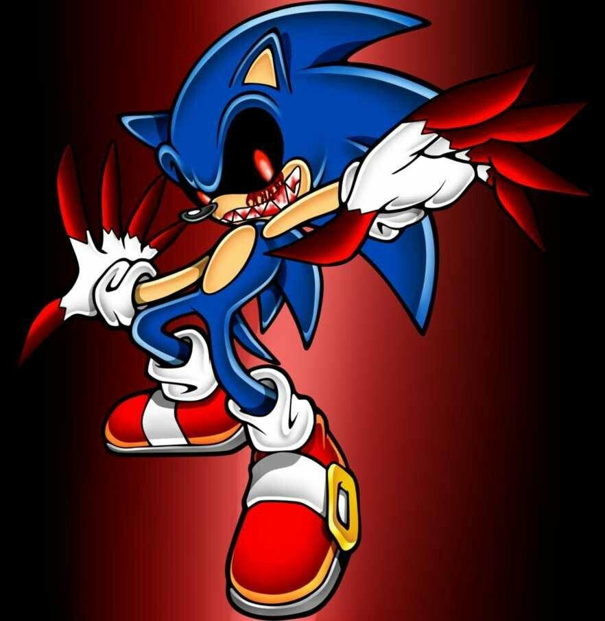 Sonic, Creepypasta