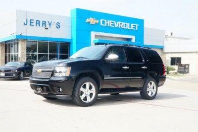 2014 Chevrolet Tahoe 2wd Ltz Chevrolet Tahoe Suv Forsale New