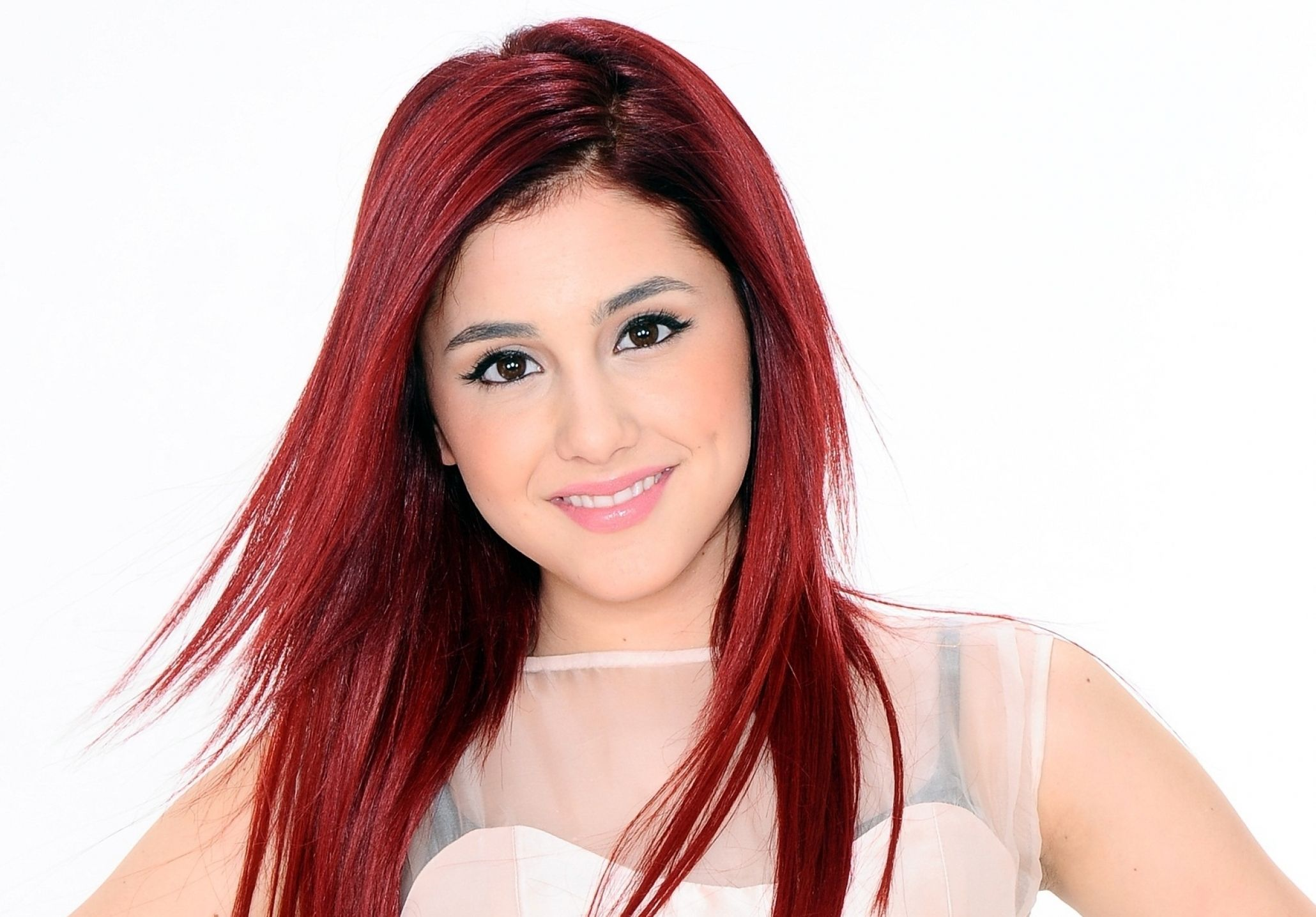 Ariana Grande Beauty