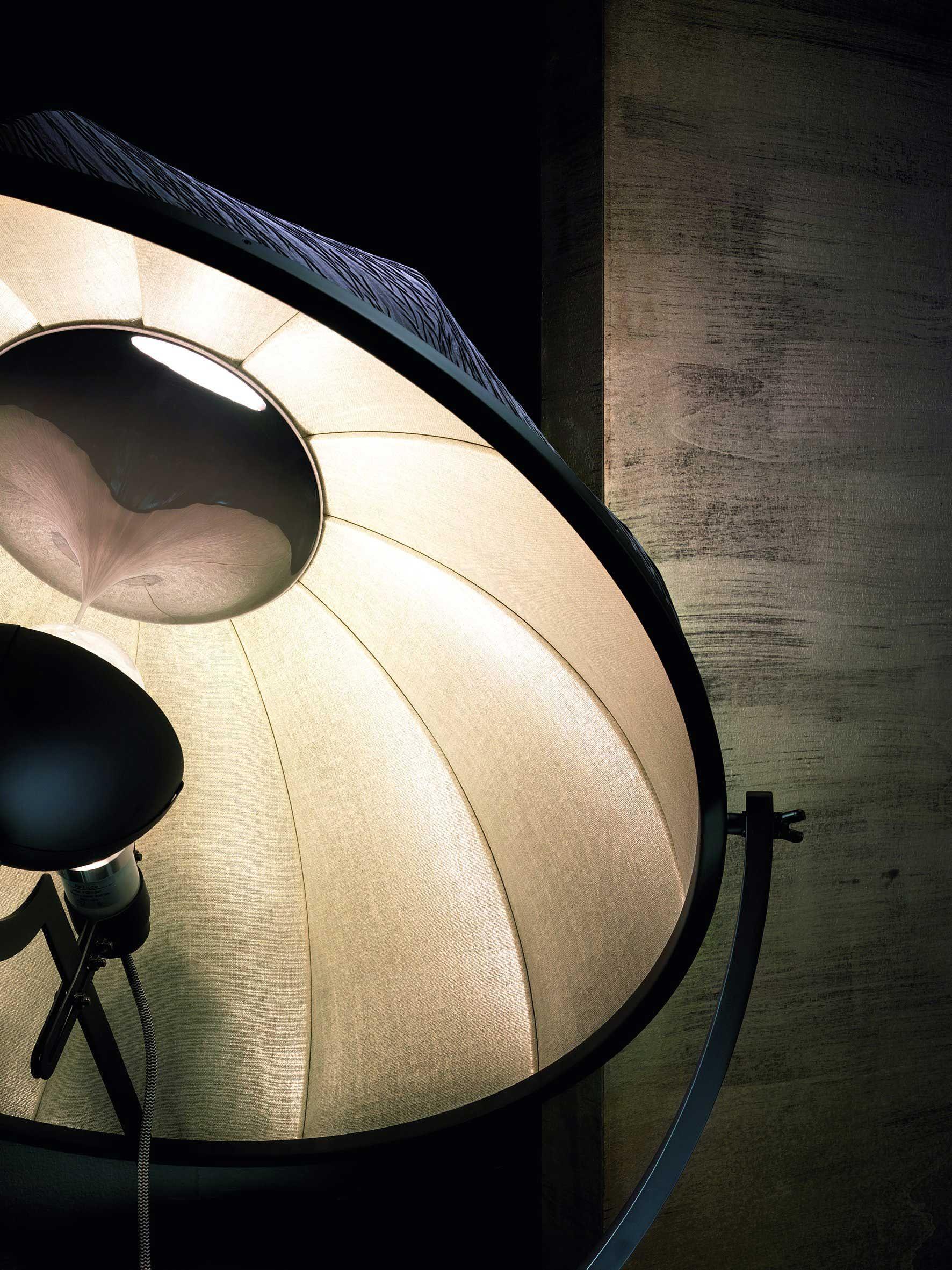 L mpara fortuny de pallucco iluminaci n y dise o en - Iluminacion en valencia ...