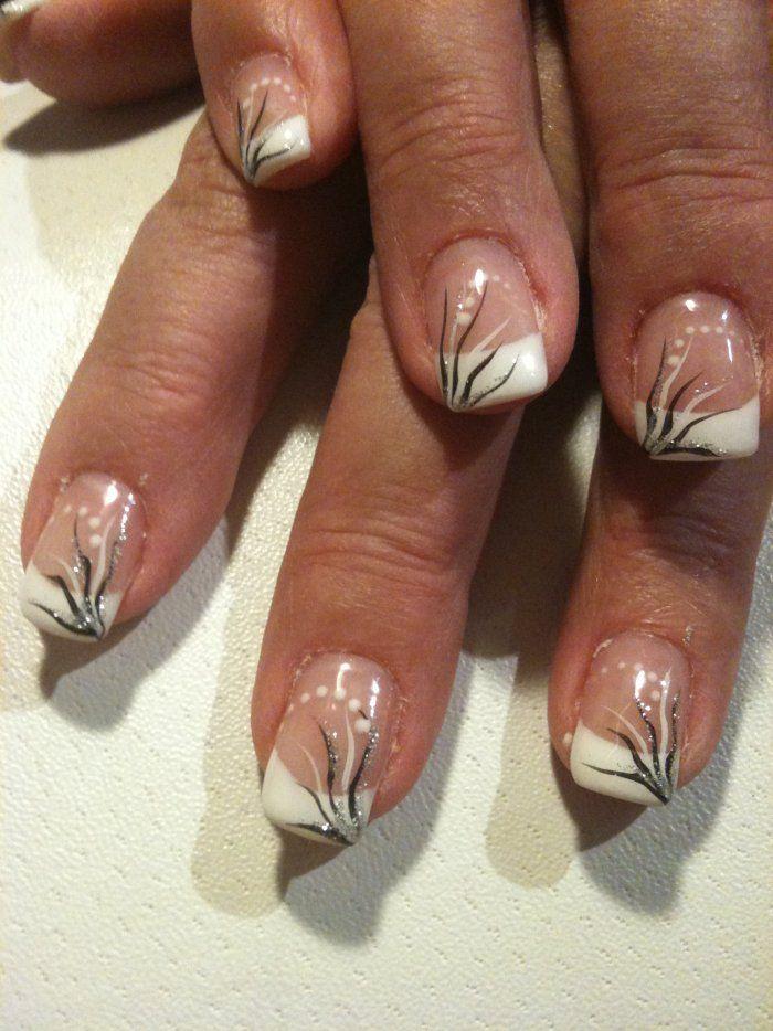 Photo of Image – chantal – Nail art gel nail art