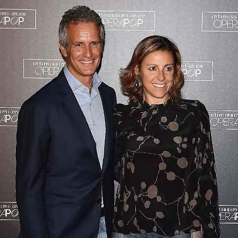 """Deborah Compagnoni e Alessandro Benetton, un'amica: """"Fanno una vita da pensionati"""""""