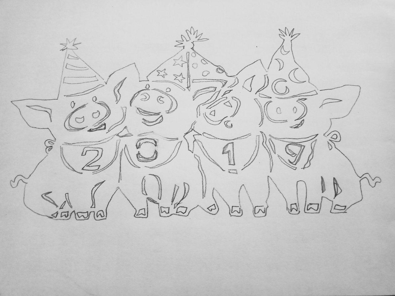 Вытынанки шаблоны трафареты снежинки Kirigami, Paper