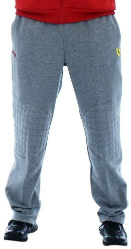 Puma SF Men`s Sweat Pants Track Pants Ferrari for only  49.99 You save    15.01 (23%) 6f3d2540b66