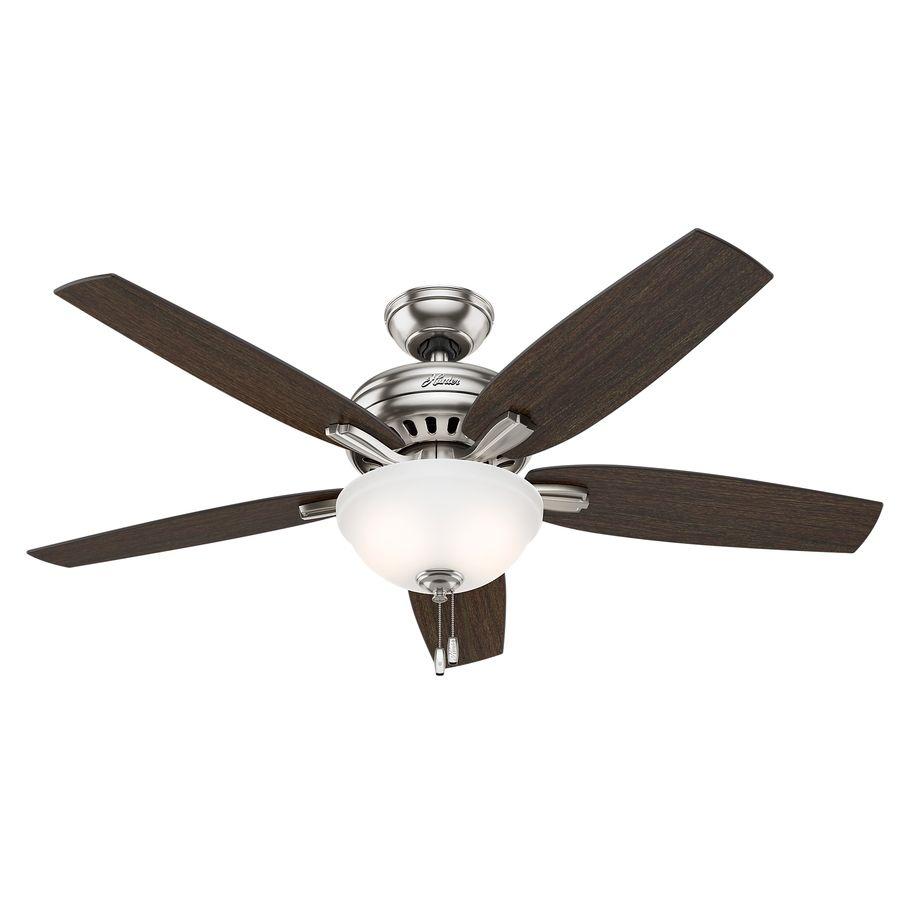 Ceiling Hunter Fan Downrod Sizes