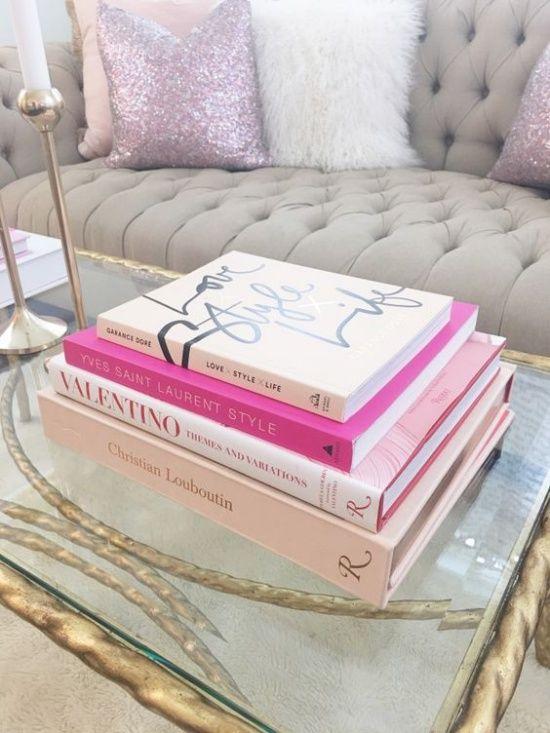 Fufu House - Coffee Table Books!   Coffee, House and Parisian decor
