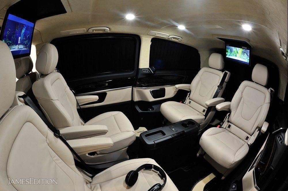 2017 Brabus VClass in London, United Kingdom for sale