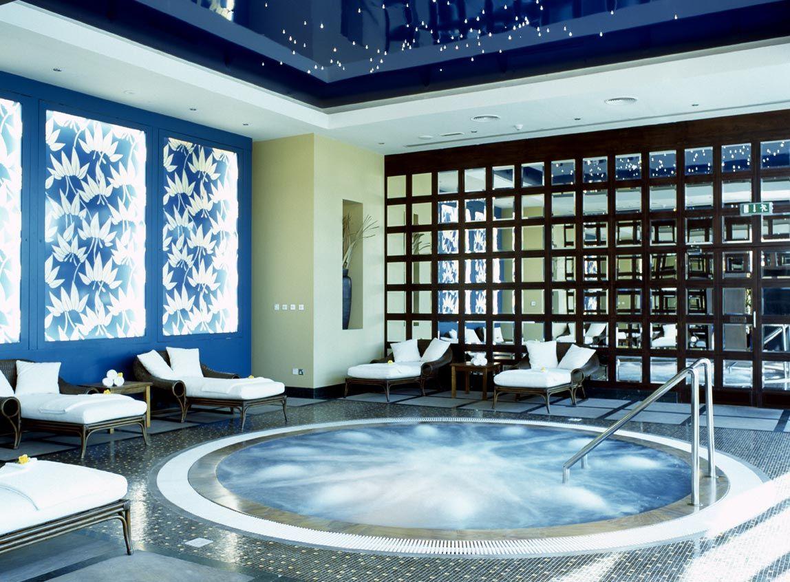 Bathroom With Hot Tub Interior trendy salon designs | spa bathroom design ideas spa bathroom