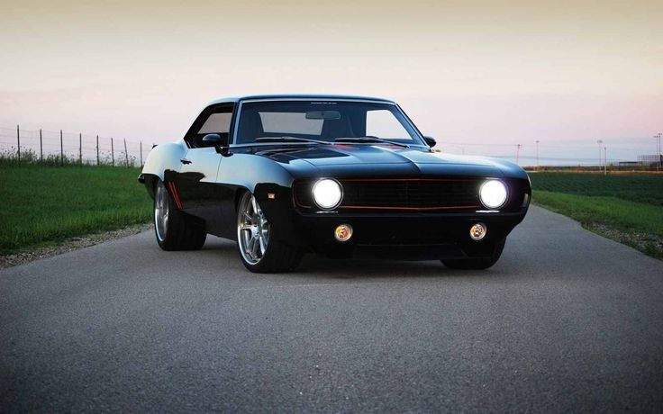 Awesome Chevrolet 2017 1969 Roadster Chevrolet Camaro Car