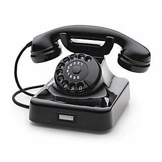 Reparieren Lassen Altes Telefon W 48 Telefone Retro Telefon