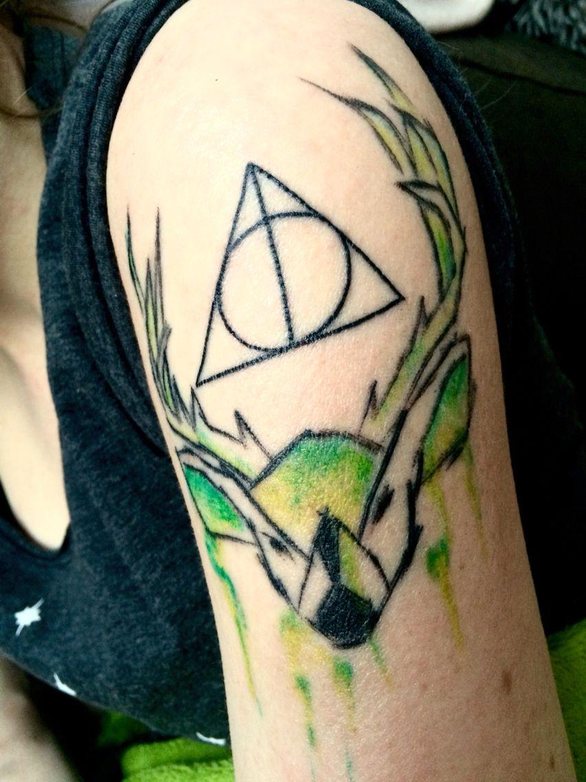 Tatouage cerf signification fashion designs - Signification animaux tatouage ...