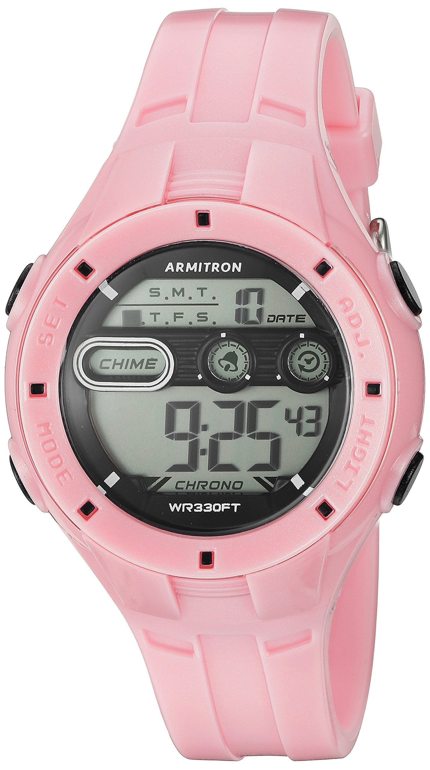 Armitron Sport Women's 45/7067SPK Digital Chronograph