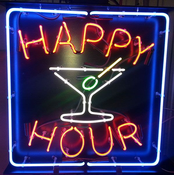 Pin By Custom Neon Signs By Neon And On Custom Neon Bar Signs Neon Signs Neon Bar Signs Custom Neon Signs