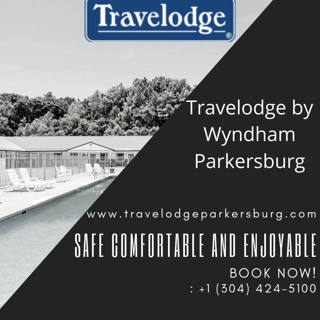 Pin on Motels in Parkersburg WV