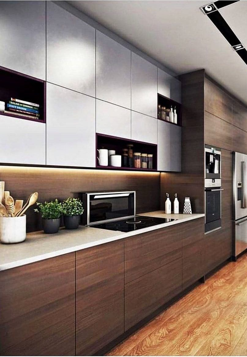 2019 Modern Different Kitchen Design Pictures Page 29 Of 30 Con