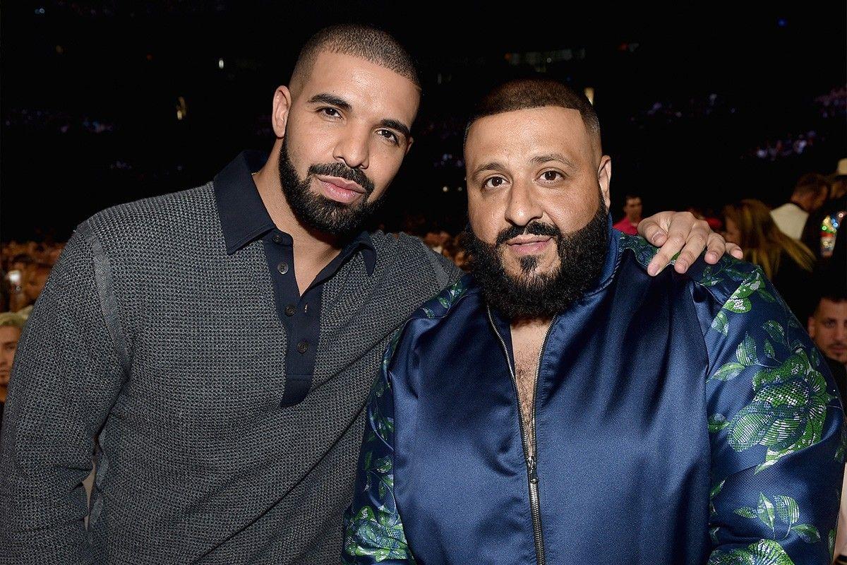 Dj Khaled S New Drake Assisted Album Is Dropping This Summer In 2020 Dj Khaled Rap News Dj Khaled Drake