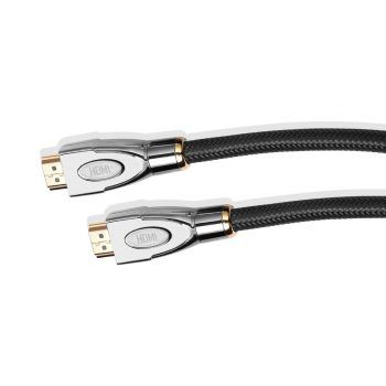 SNOWOOD Real 4K Gold Plated 30AWG HDMI cable