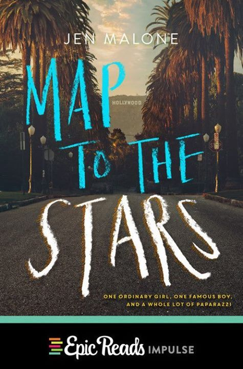Download Free eBook. Map to the Stars by Jen Malone [EPUB] http: