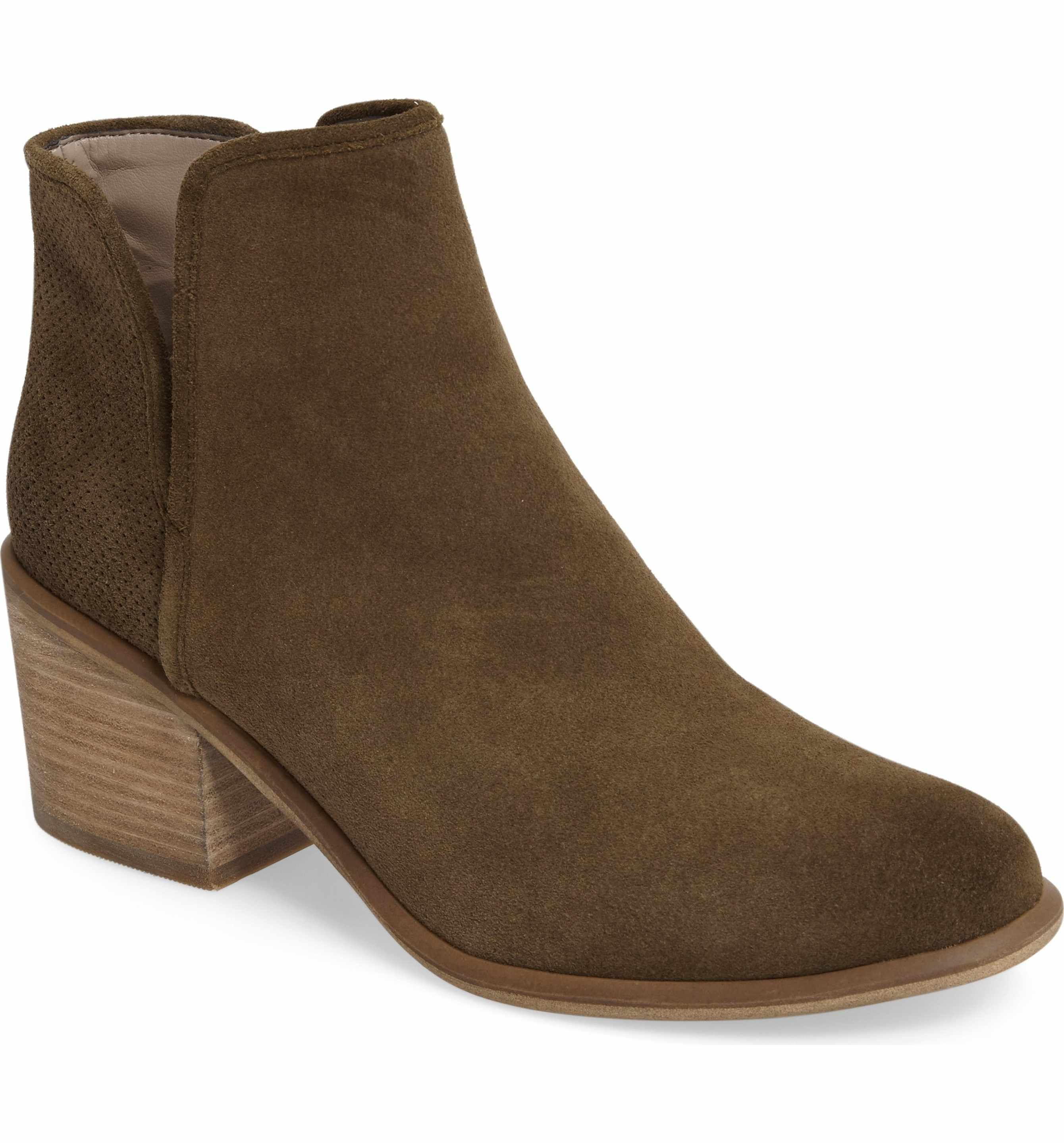 Journee Collection Padme ... Women's Wedge Ankle Boots YP9axc79