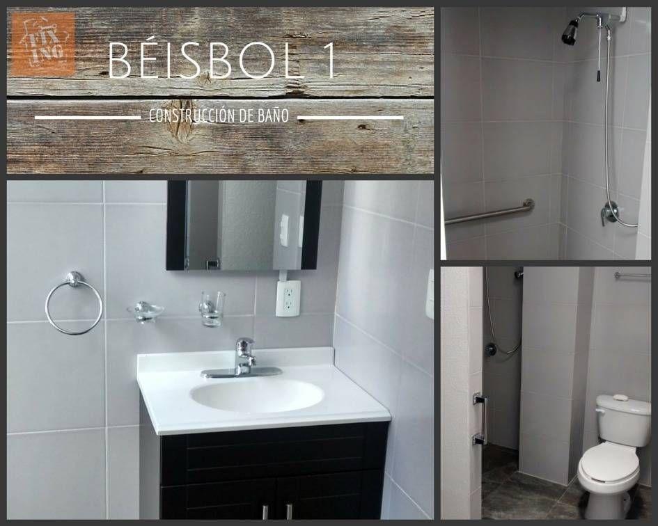 Busca imágenes de diseños de Baños estilo translation missing: mx.style.baños.eclectico}: Baño. Encuentra las mejores fotos para inspirarte y y crear el hogar de tus sueños.