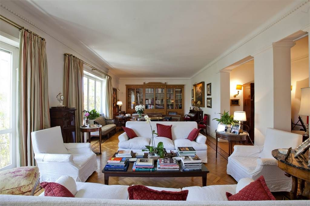 luxurious and splendid italian home design. Splendid Rome Apartment  Italy Luxury Home For Sale