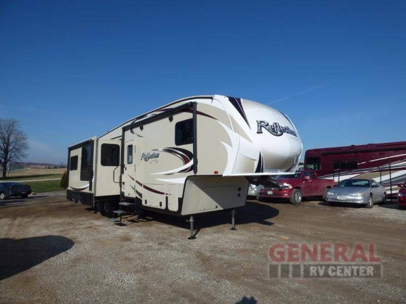 2017 Grand Design Reflection 311BHS for sale  - North Canton, OH   RVT.com Classifieds