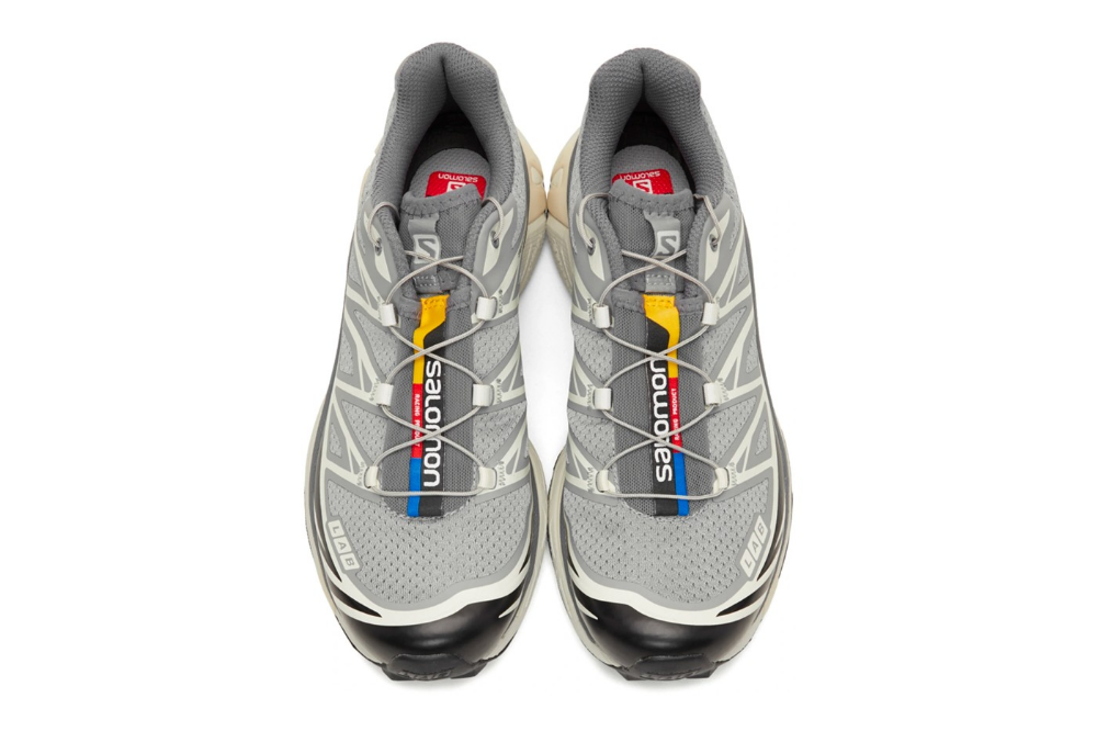 S/LAB XT-6 Softground LT ADV Sneakers