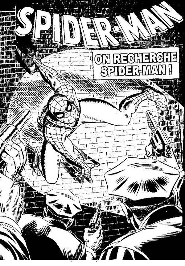 spiderman 4 ausmalbilder für kinder malvorlagen zum