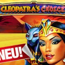 Wenn neue Ägypten Slots von Novoline auf den Markt kommen, dann denken viele Spieler sofort an Book of Ra. Bis jetzt jedenfalls hat es kein Spielautomat geschafft, diesen Kult Klassiker aus der Spielhalle zu übertrumpfen und dass nun bei Stargames Cleopatra´s Choice veröffentlicht