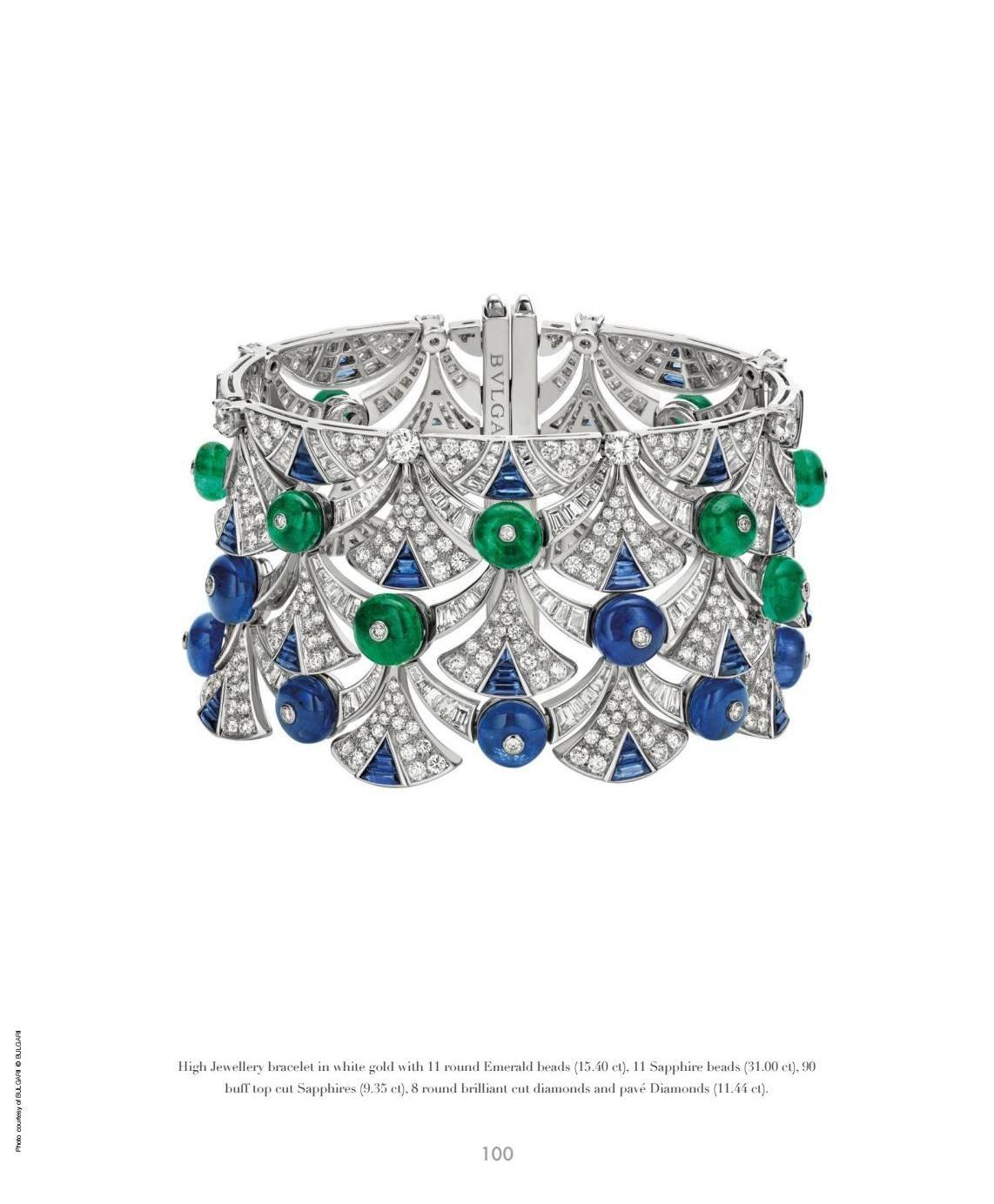 The Bracelet, Vol. 2: The Emerald